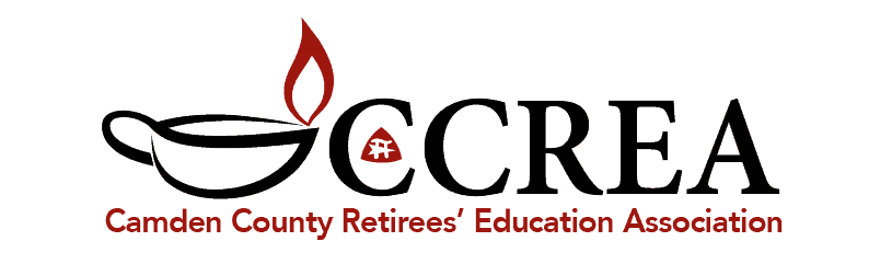 Camden County Retirees' Education Association